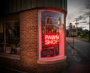 Pawn Shops in Tampa