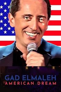 Watch Gad Elmaleh: American Dream Online Free in HD
