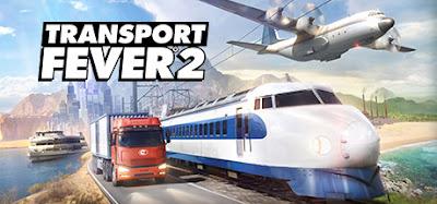 Transport Fever 2 Cerinte de sistem