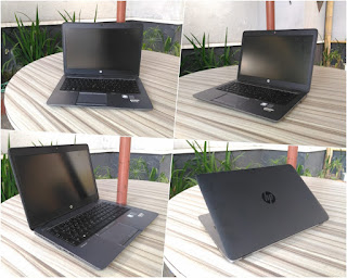 HP Elitebook 840 G1 core i5 Haswell