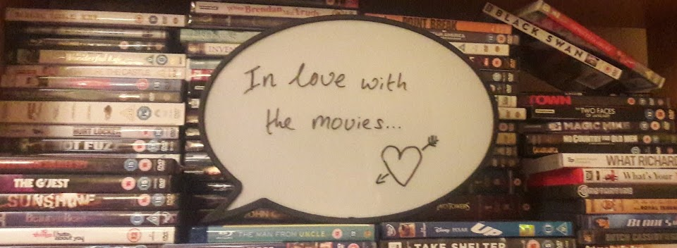 In Love with the Movies