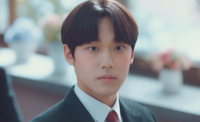 Lee Do Hyun dalam 18 Again (2020)