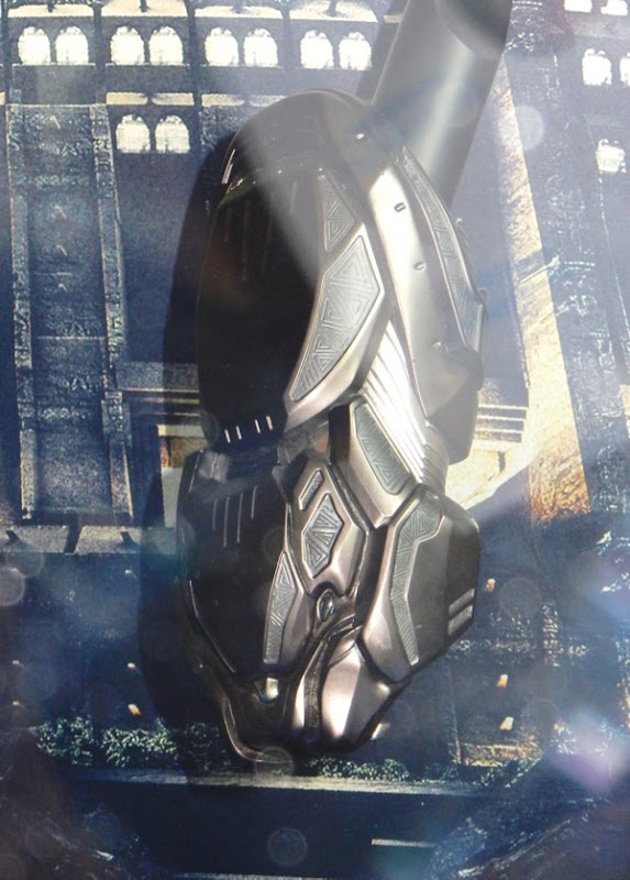 Shuri gauntlet Black Panther