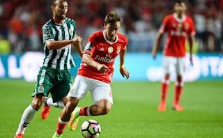 André Horta - Emprestado ao Braga