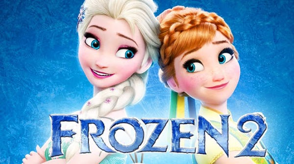 DOWNLOAD FILM FROZEN 2 BAHASA INDONESIA
