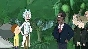 rick and morty season 3 episode 1 watch online