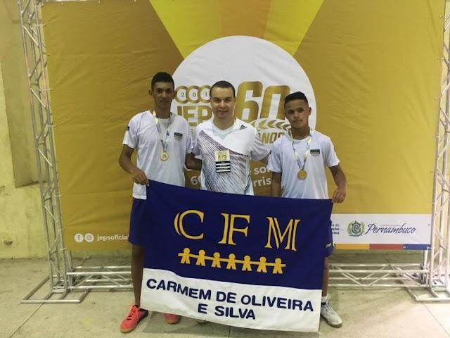 Estudantes gravataenses participarão da fase nacional dos Jogos Escolares da Juventude 2019