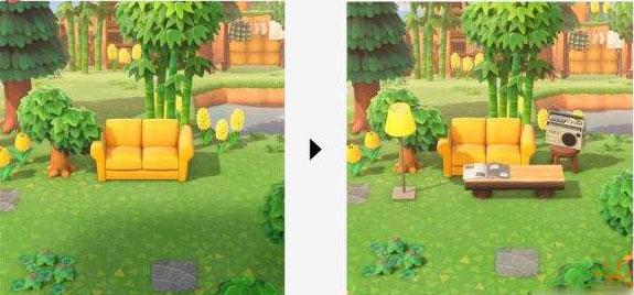 Animal Crossing New Horizons island layout design ideas ... on Living Room Ideas Animal Crossing New Horizons  id=37824