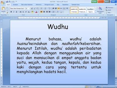 http://www.umatnabi.com/2016/11/hal-hal-yg-membatalkan-wudhu.html