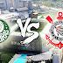 Confira o esquema de Ônibus para a partida entre Palmeiras e Corinthians nesta Quarta-Feira, dia 12