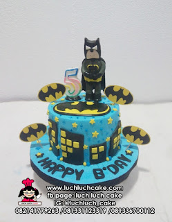 Cupcake dan Kue Tart Buttercream
