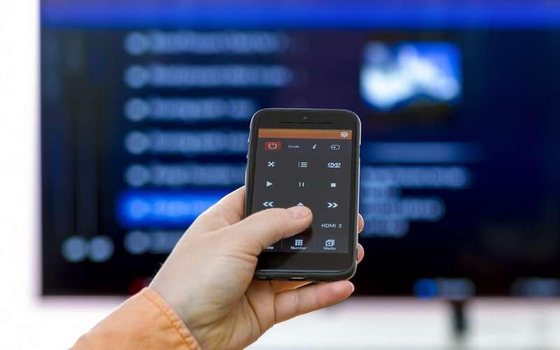 Smartphone Jadi Remote TV (tomsguide.com)