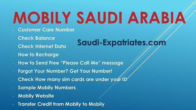 MOBILY ETIHAD ETISALAT SAUDI ARABIA