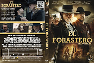EL FORASTERO - THE OUTSIDER - 2019