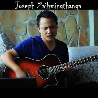 Joseph Zaihmingthanga