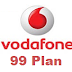 Vodafone launched Rs 99 plan against Jio's 98 plan and Airtel 99 plan | Vodafone 99 plan | Jio 98 plan | Airtel 99 plan all information