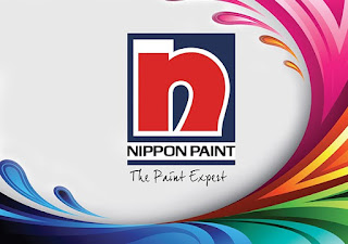 Harga Cat Nippon Paint Warna Ungu