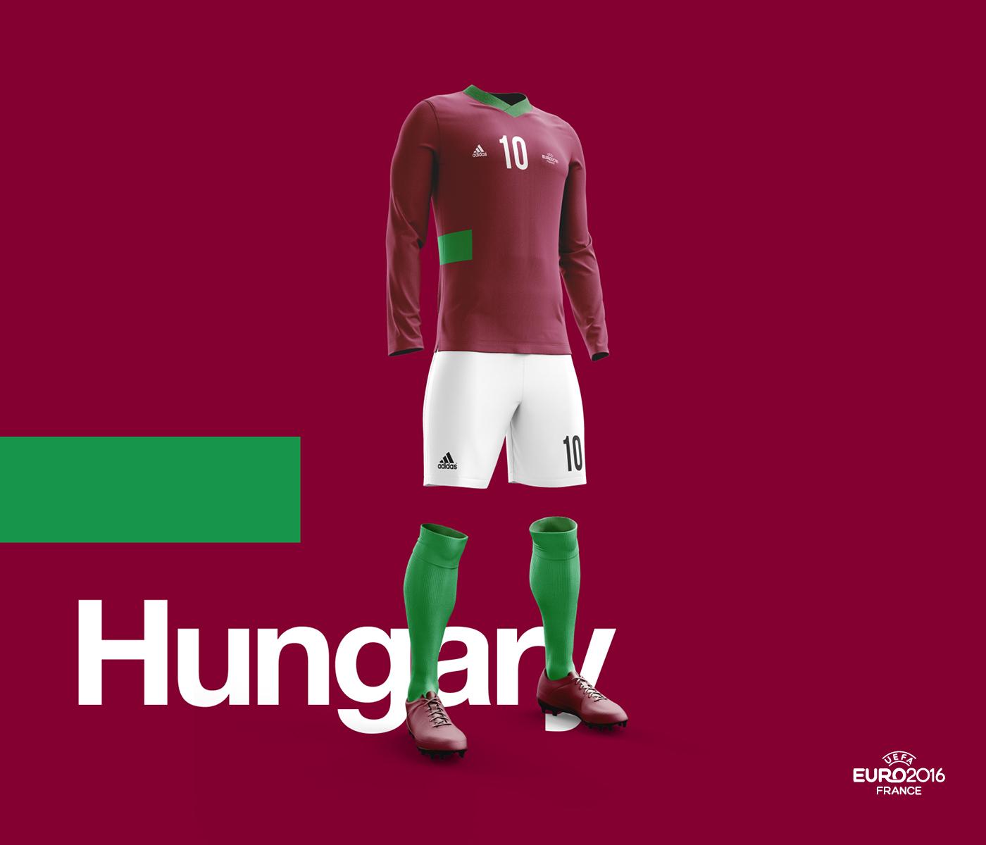 Camisas retrô da UEFA Euro 2016 - Grupo F - Show de Camisas a303ff33fc242