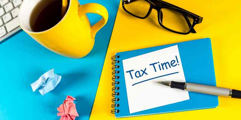 What is Tax?