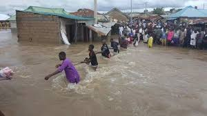 Heavy Rain Kills Two, Renders 800 Homeless As 220 Houses Were Destroyed - Details