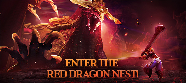 dragon nest red dragon nest guide