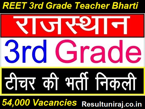 Rajasthan-3rd-Grade-Teacher-Recruitment Job Application Form In Urdu Pdf on letter format sample, printable basic, print out, panera bread, dollar tree, dunkin donuts, pizza hut,