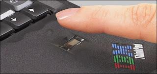 Laptops With Fingerprint Scanner