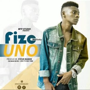 Download Audio | Fizo Melody - UNO (Singeli)