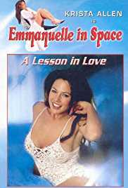 Emmanuelle in Space 3: A Lesson in Love 1994 Watch Online
