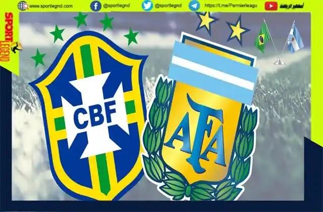 موعد مباراة البرازيل و فنزويلا في تصفيات كاس العالم امريكا الجنوبية 2022,مواعيد مباريات تصفيات كاس العالم امريكا الجنوبية,نتائج مبارات تصفيات كاس العالم امريكا الجنوبية,مواعيد تصفيات كاس العالم امريكا الجنوبية,تصفيات كأس العالم,مباراة البرازيل اليوم,البرازيل,تصفيات كاس العالم امريكا الجنوبية,ترتيب تصفيات كاس العالم امريكا الجنوبية,موعد مباراه الأرجنتين وبيرو في تصفيات كاس العالم اليوم,البرازيل اليوم,موعد مباراه البرازيل وأوروغواي في تصفيات كاس العالم