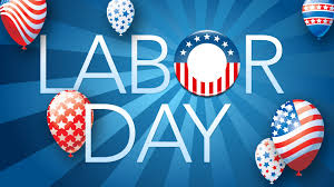 Labor day 2016 celebration