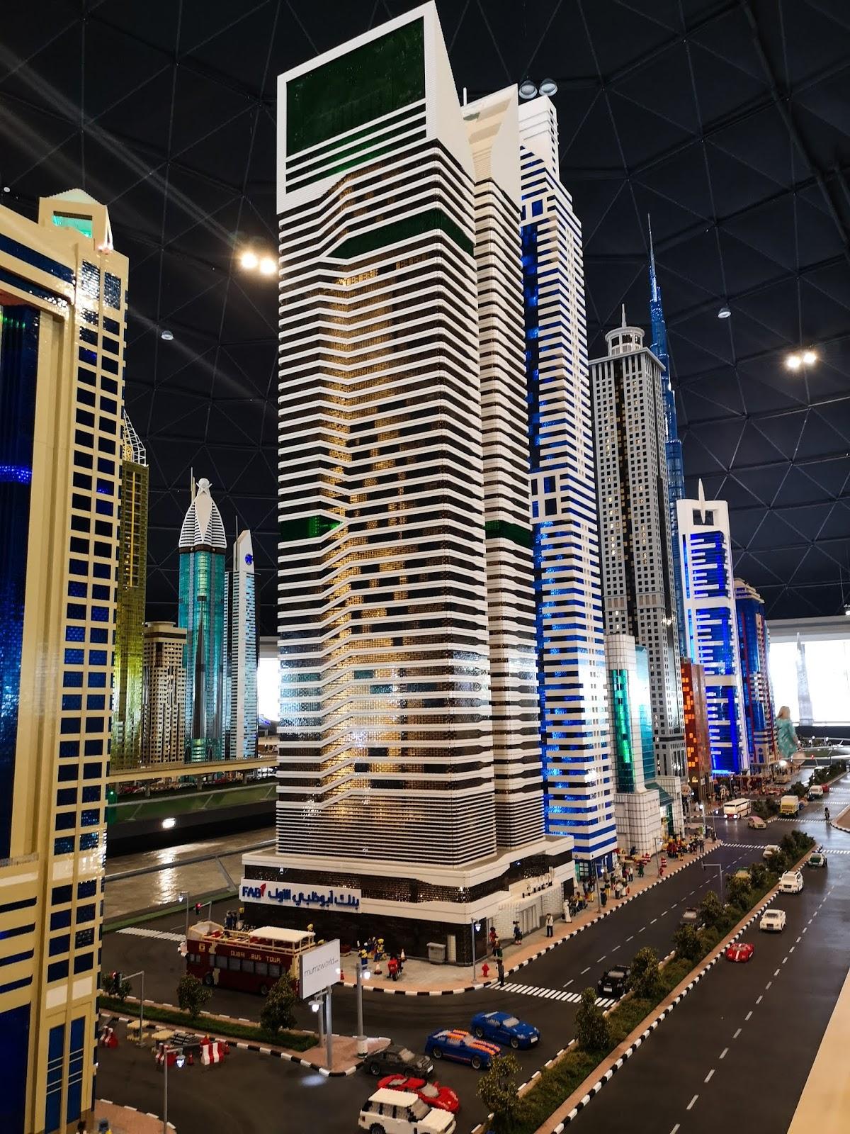 Dubai parks and resorts; #visitdubai #legoland #motiongate #dubaiparks #adventuretime #dubaj #smerfy #legodubaj #lego #legolanddubaj