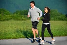 Bisa Mencegah Impotensi, Inilah Manfaat Lari Pagi Untuk Kesehatan