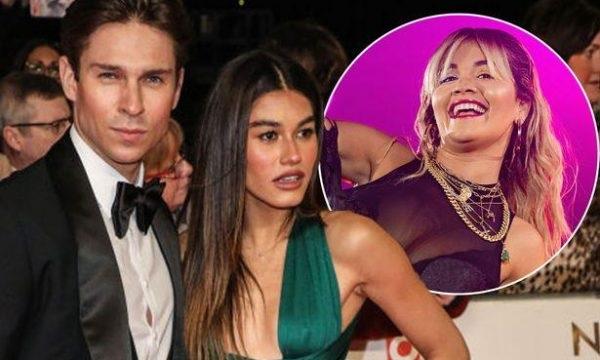 Rita Ora diventa la causa della separazione di Joey Essex con Lorena Medina
