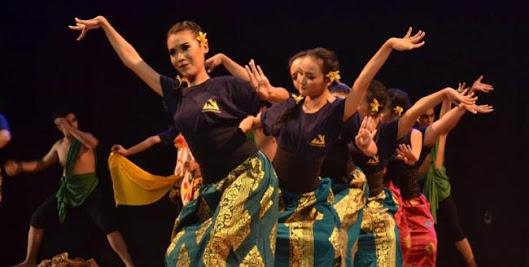 Lirik lagu daerah dari Yogyakarta, Jawa Tengah, dan Jawa Barat