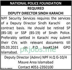 Latest National Police Foundation Posts 2021