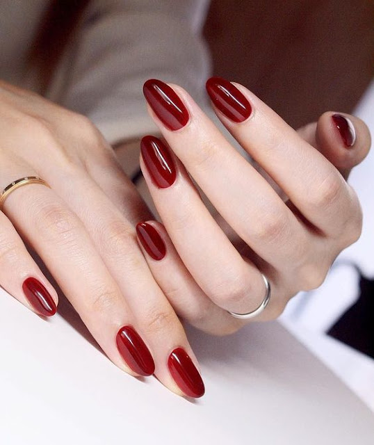 The 10 Most Stylish Manicures You'll Love in 2020