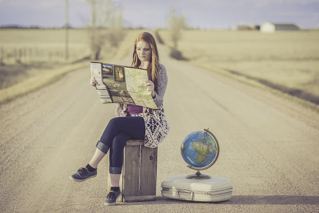 solo travel female. Solo Travel Tips For Beginners, Stay Safe and Comfortable
