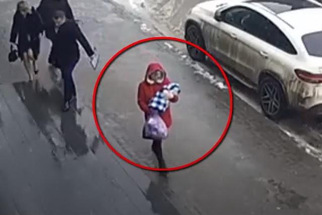"""""""Родила и выкинула своего ребёнка в помойку, сойдёт?"""": Задержана москвичка, выбросившая новорождённую дочь в мусоропровод"""