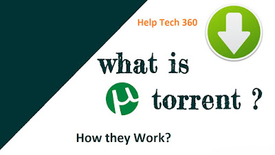 What are Torrents and How they Work