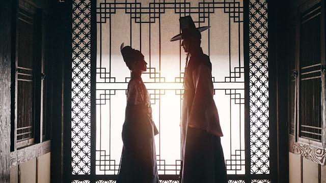 O Rei da Porcelana (The King's Affection) estreia em outubro na Netflix