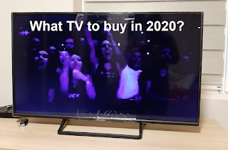 which tv 2020