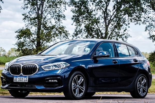 BMW 118i Sportline 2020