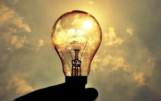 معنى المصباح في حلم المتزوجة