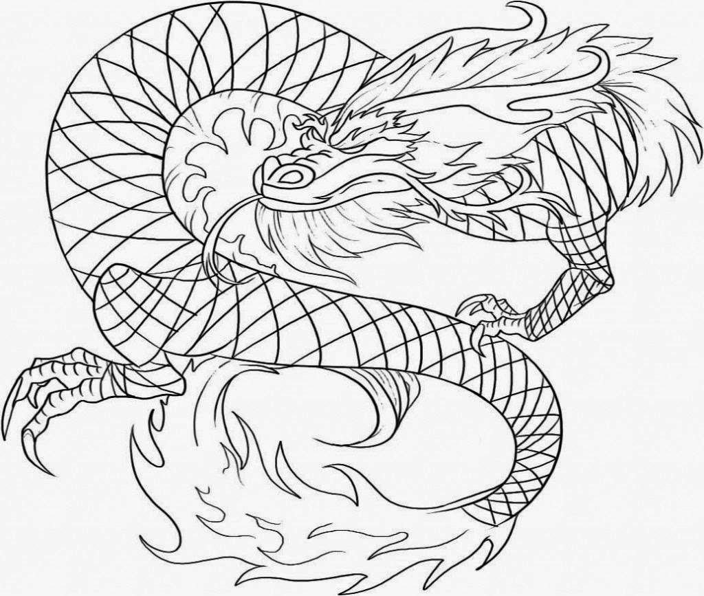 Printable coloring pages and dragons ~ Coloring Pages: Dragon Coloring Pages Free and Printable
