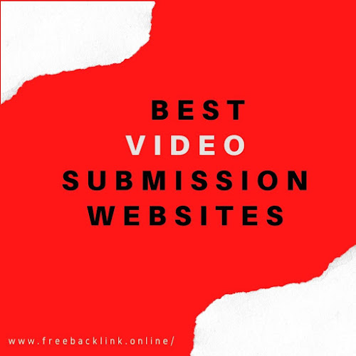 Top Video Submission Websites