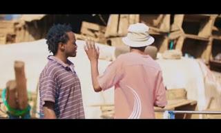 DOWNLOAD VIDEO | Bahati and Denno – BADO Mp4