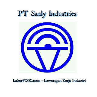 Loker PT Sanly industries Cikarang September 2019