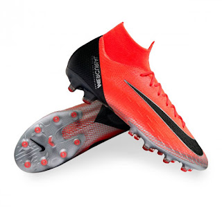 Nike Superfly VI CR7 Final Chapter 7