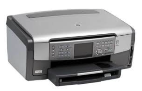 Hp 3210 All-in-one Printer